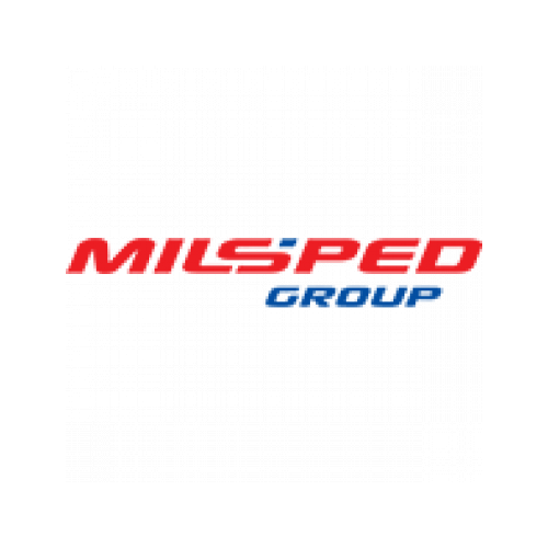 Milšped group logo
